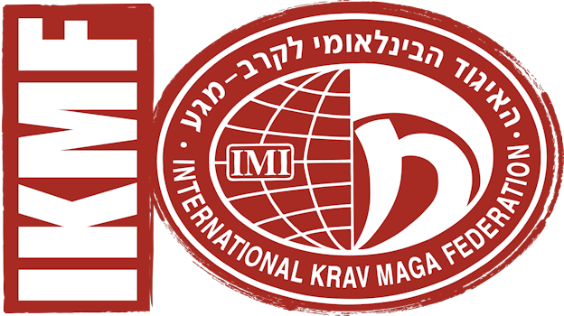 Official IKMF Logo